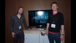 Christian Elverdam IO Interactive
