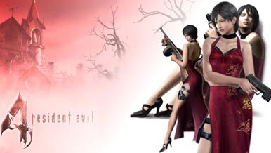 Resident Evil Revival Selection HD Remastered Version