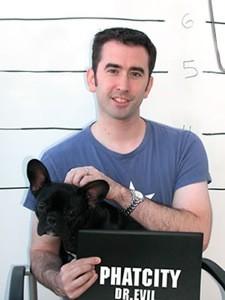 Evan Wells Naughty Dog