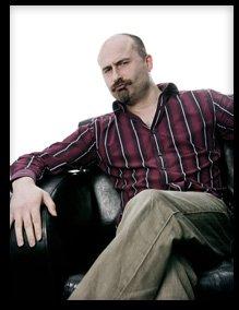 Simon Carter Lionhead