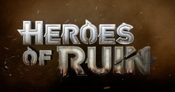 RPG Heroes of Ruin