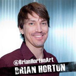 Браян Хортон (Brian Horton)