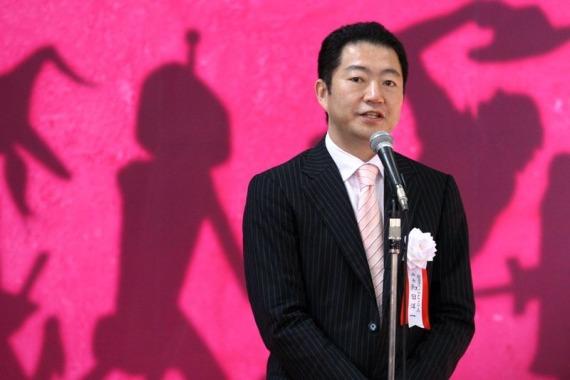 Йоичи Вада (Yoichi Wada)