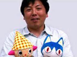 Katsuya Eguchi Wii Sports
