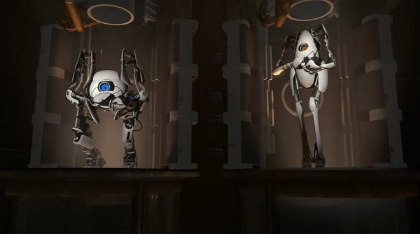 Portal 2 Official Strategy Guide