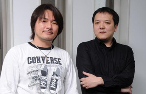 Хидетака Мийазаки ( Hidetaka Miyazaki)