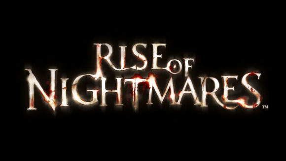 Rise of Nightmares