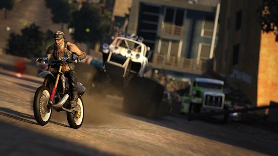 MotorStorm:Apocalypse