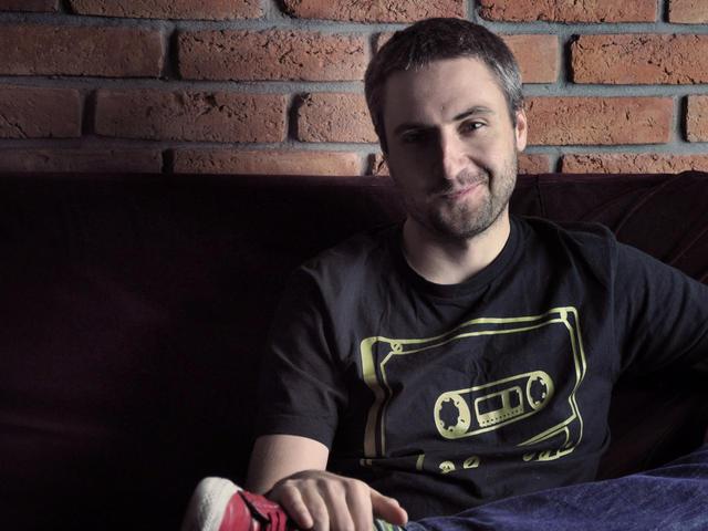 Томаш Гоп (Tomasz Gop)