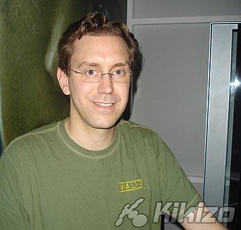 Jason Mitchell Valve