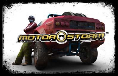 Motostorm RC