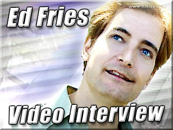 Эд Фрис(Ed Fries)