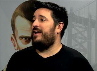 Jeronimo Barrera Rockstar