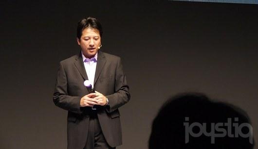 Hiroshi Kawano SCE Japan