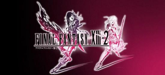 Анонс Final Fantasy XIII-2