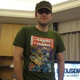 Ryan Payton 343 Industries