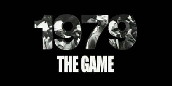 1979 - The Game
