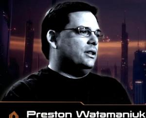 Preston Watamaniuk