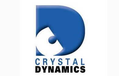 Crystal Dynamics.