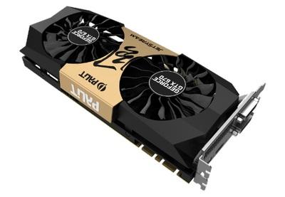 GeForce® GTX 670 JETSTREAM