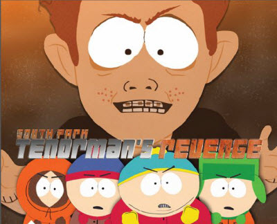 South Park: Tenorman's Reveng