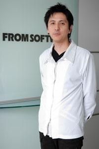 Masanori Takeuchi