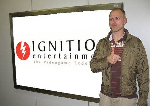Shane Bettenhausen Ignition_joystiq