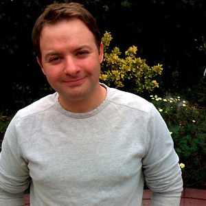 David Jaffe Eat Sleep Play